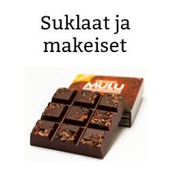 Suklaat ja makeiset
