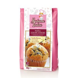 muffinssivalmisseos
