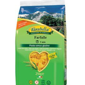 Farabella, Farfalle/perhospasta