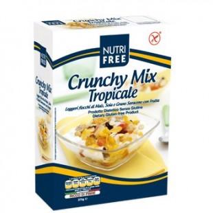 Crunchy Mix Tropicale