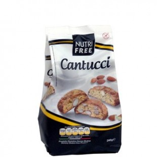 Cantucci Nutrifree