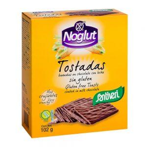 Santiveri, Suklaapäällysteinen voileipäkeksi