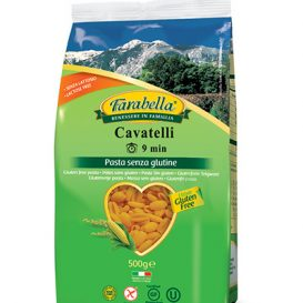 Farabella, Cavatelli