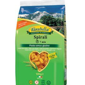 Farabella, Spirali