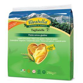 Farabella, Tagliatelle