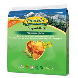Farabella, Pappardelle