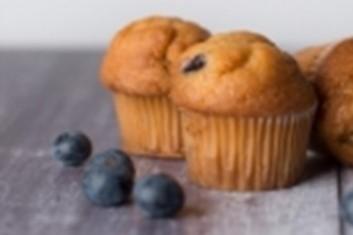 Gluteeniton Muffinssi