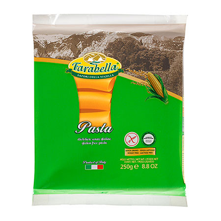 Farabella, Cannelloni