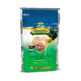 Farabella, Esigelatinoitu maissitärkkelys