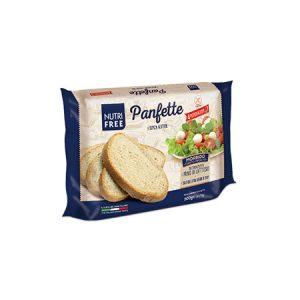Nutrifree Panfette leipä