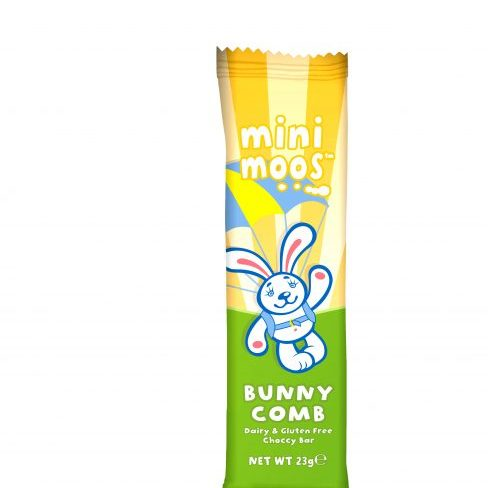 New Mini Moos Bunnycomb - 2019