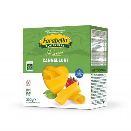 Pack Farabella Cannelloni FUTURE 2020
