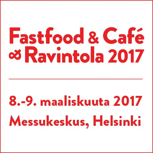 Fastfood & Café & Ravintola 2017